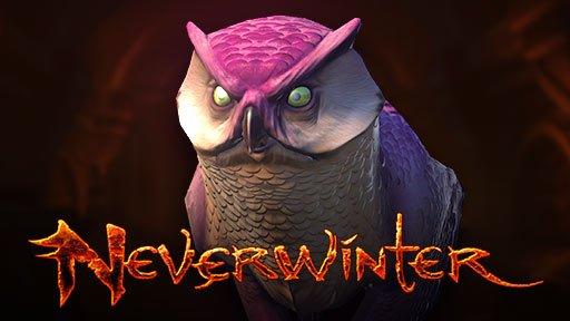 Neverwinter: Purple Owlbear Pack (WIN) (gratis con Twitch Prime)