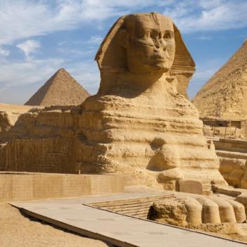 Viaje de 11 dias a Egipto: Cairo y crucero por el Nilo+ playas del mar rojo