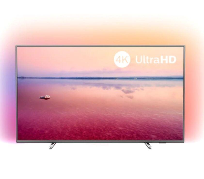 "TV LED 164 cm (65"") Philips 65PUS6754/12 *Mínimo*"