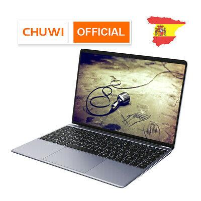 Ordenador Portatil CHUWI HeroBook Pro INTEL GEMINI LAKE N4000 8GB/256GB - Desde España
