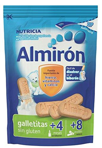 Almirón Galletitas sin gluten a partir de los 4 meses 180g