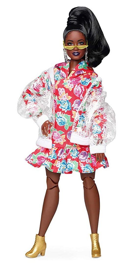 Barbie BMR 1959 Muñeca de Moda, (Mattel GHT94) mínimo histórico idealo