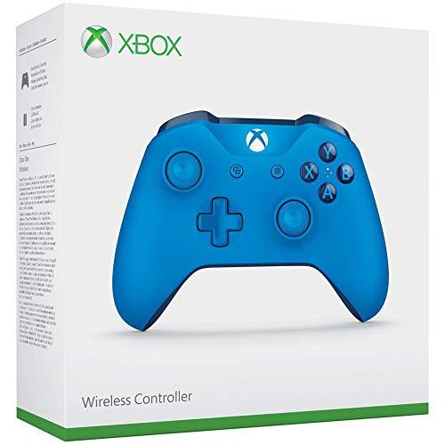 Mando Xbox One Inalámbrico - Azul en Amazon.es