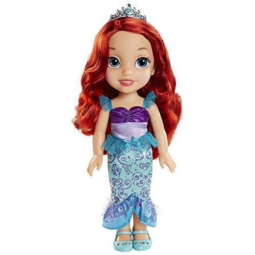 Princesa Disney Ariel (Reacondicionado)