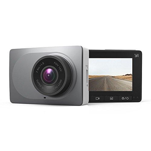 Yi Dash Camera YI-89006