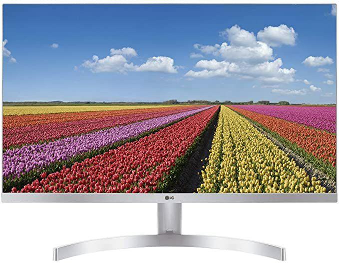 "Monitor LG Full HD de 27"" IPS / 5 ms / 75 Hz"