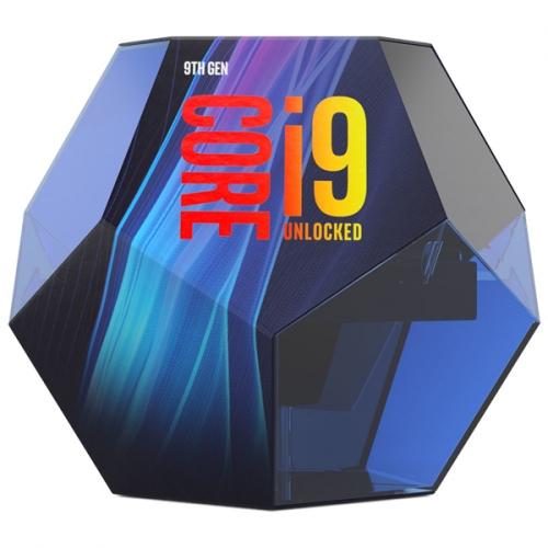 Procesador i9 9900k