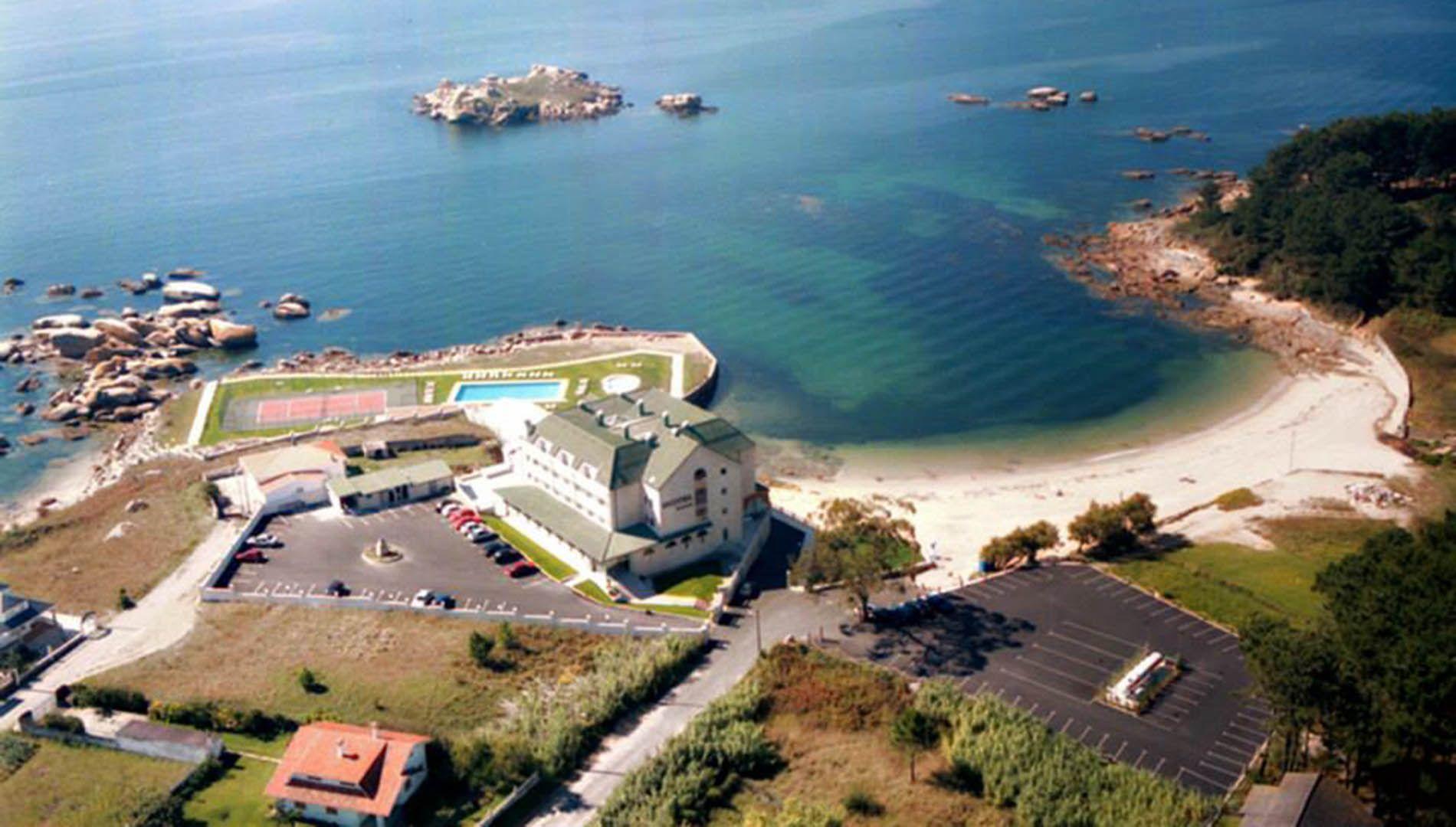 Septiembre en Rías Baixas: HOTEL 4* CON CANCELACIÓN POR 18,50€ p.p./noche