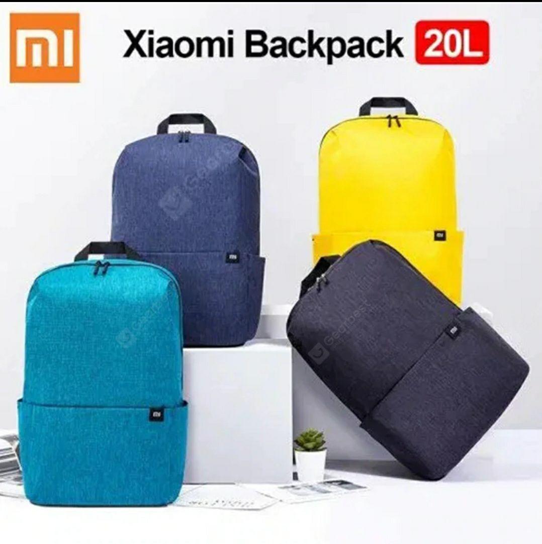 Xiaomi Mi Backpack 20L (4 Colores)