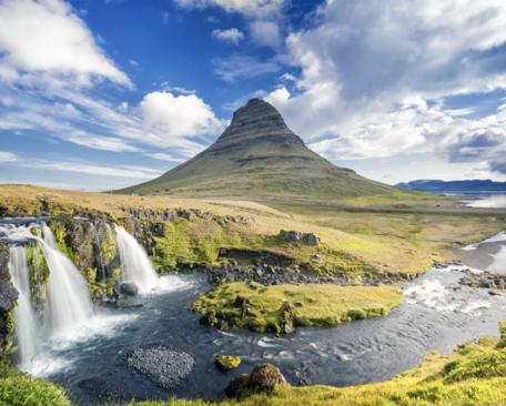 SEPT/OCT Vuelos directos a Islandia desde 98€ trayecto