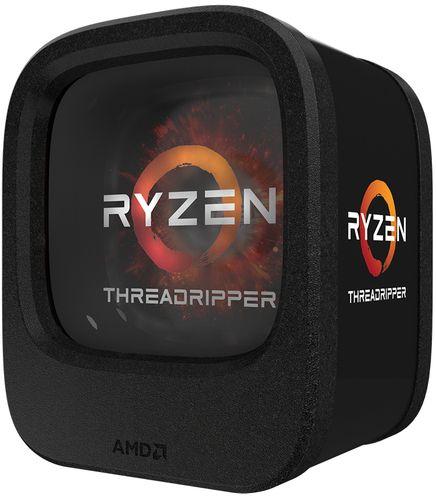 AMD Threadripper 1900X 3.8GHz 16MB L3