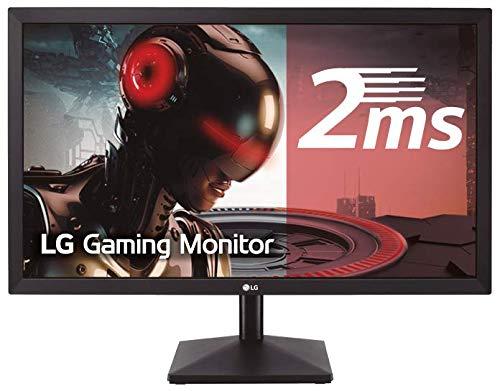 """Monitor LG 27"""" FHD Freesync"""