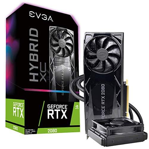 EVGA GeForce RTX 2080 XC Hybrid Gaming