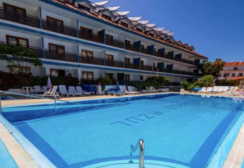 SEPT Tenerife 90€/p = 5 noches en apartamento + vuelos desde BCN
