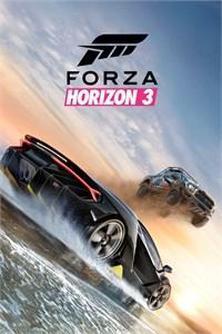 Forza horizon 3 Edición Estándar
