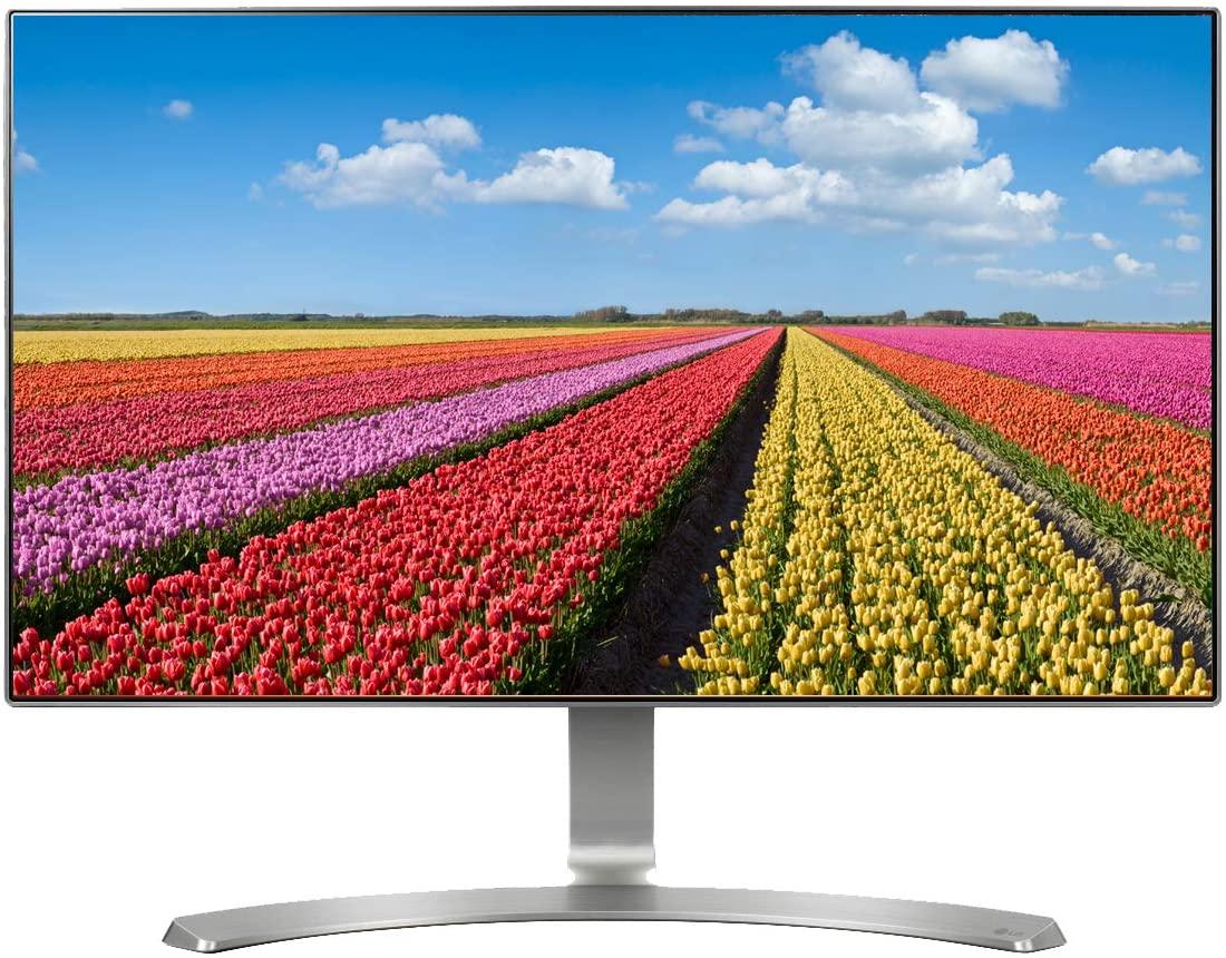 """LG 24MP88HV-S - Monitor FHD de 60,4 cm (23,8"""") con Panel IPS Reacondicionado"""