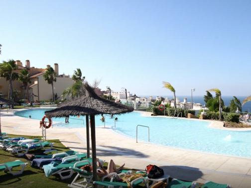 SEPT Costa del Sol 72€/p= 4 noches en Resort 3*
