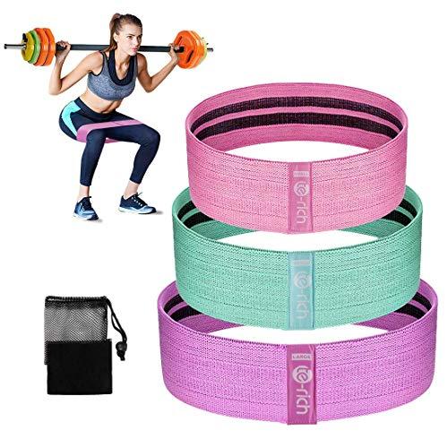 Bandas Elásticas para Fitness Te-Rich