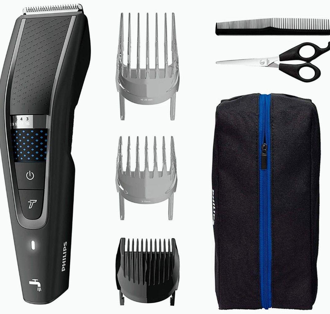 Philips Series 5000 cortadora de pelo y maquinilla Afeitadora (Precio mínimo)