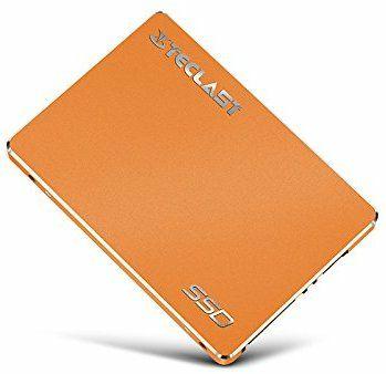 """TECLAST - SSD 480GB 2.5"""""""