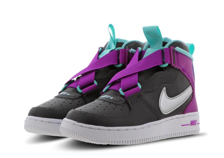 Nike Air Force 1 Highness Niñ@s
