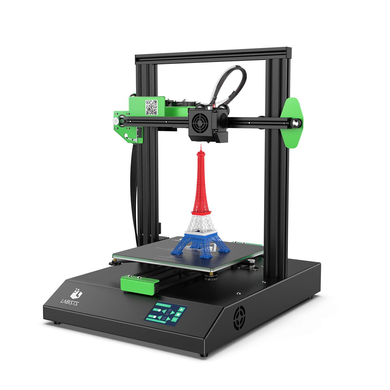 Impresora 3D 220 x 220 x 250 mm LABISTS