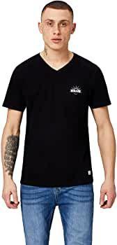HIKARO camiseta logo hombre