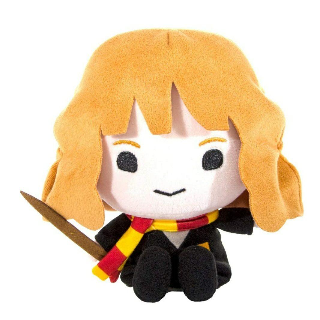 Peluche Hermione 15 cm (saga Harry Potter) minimo