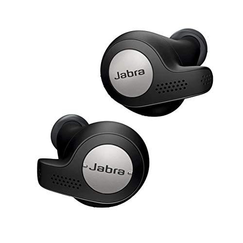 Jabra Elite Active 65t - Auriculares deportivos Bluetooth (Como nuevo)