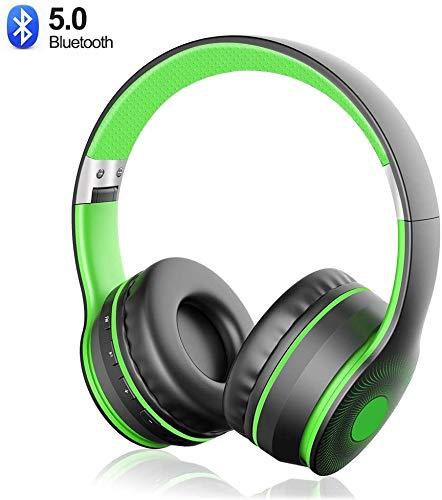Sunvito - Auriculares Bluetooth 5.0 inalámbricos