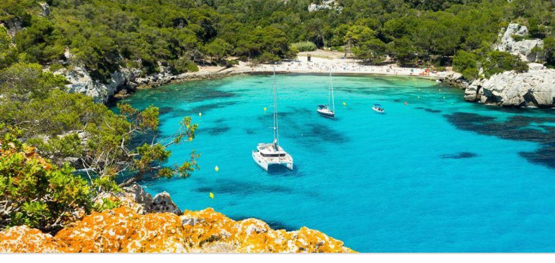Menorca (Septiembre) 4 Noches en Apartamento + Vuelos (Varios aeropuertos) (PxP) (Cancelación gratis)