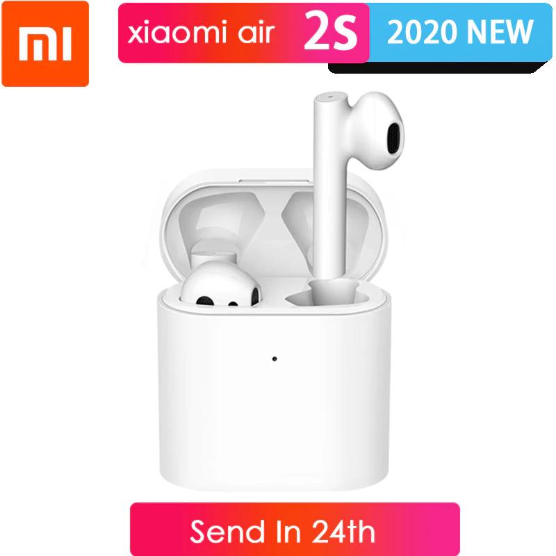 Xiaomi Auriculares Airdots Pro 2s TWS 2020 + Rope @aliexpress