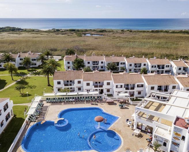 SEPT Menorca desde 178€/p = 7 noches de alojamiento + vuelos