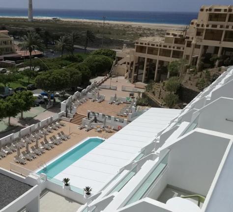 SEPT Fuerteventura Todo Incluido 338€/p= 7 noches en HOTEL 4* + vuelos desde Sevilla