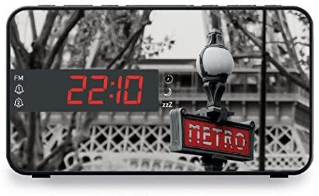 BigBen RR15METRO - Radio despertador