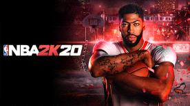 NBA 2K20 para PC (Steam) tirado de precio