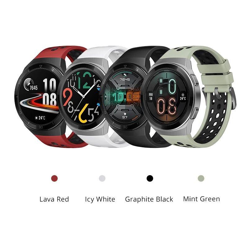 Huawei Watch GT2e por 84,75€ - Desde España