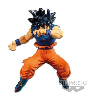 DRAGON BALL SUPER GOKU ULTRA INSTINCT y otras más de DB