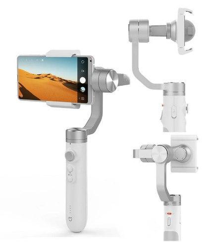 Xiaomi Mijia SJYT01FM - Gimbal. Estabilizador de 3 ejes (envió desde el Reino Unido)