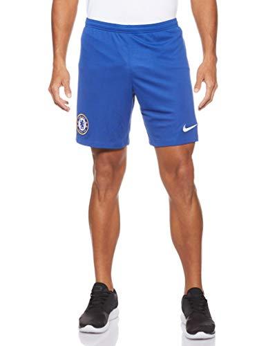 TALLA S - NIKE CFC M Nk BRT Stad Short Ha - Pantalones Cortos de Deporte Hombre