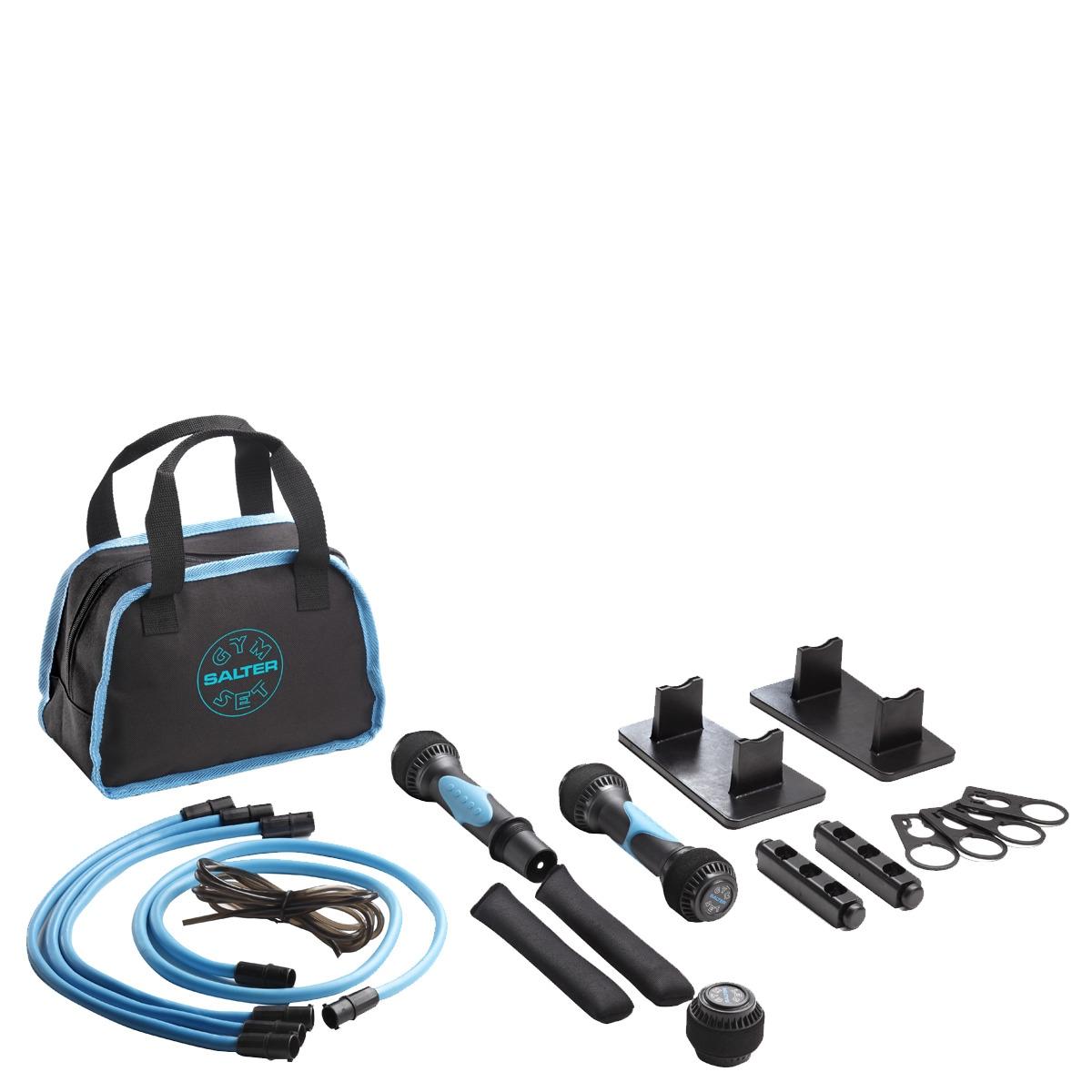 Set de accesorios Gym Set 5x1 Salter