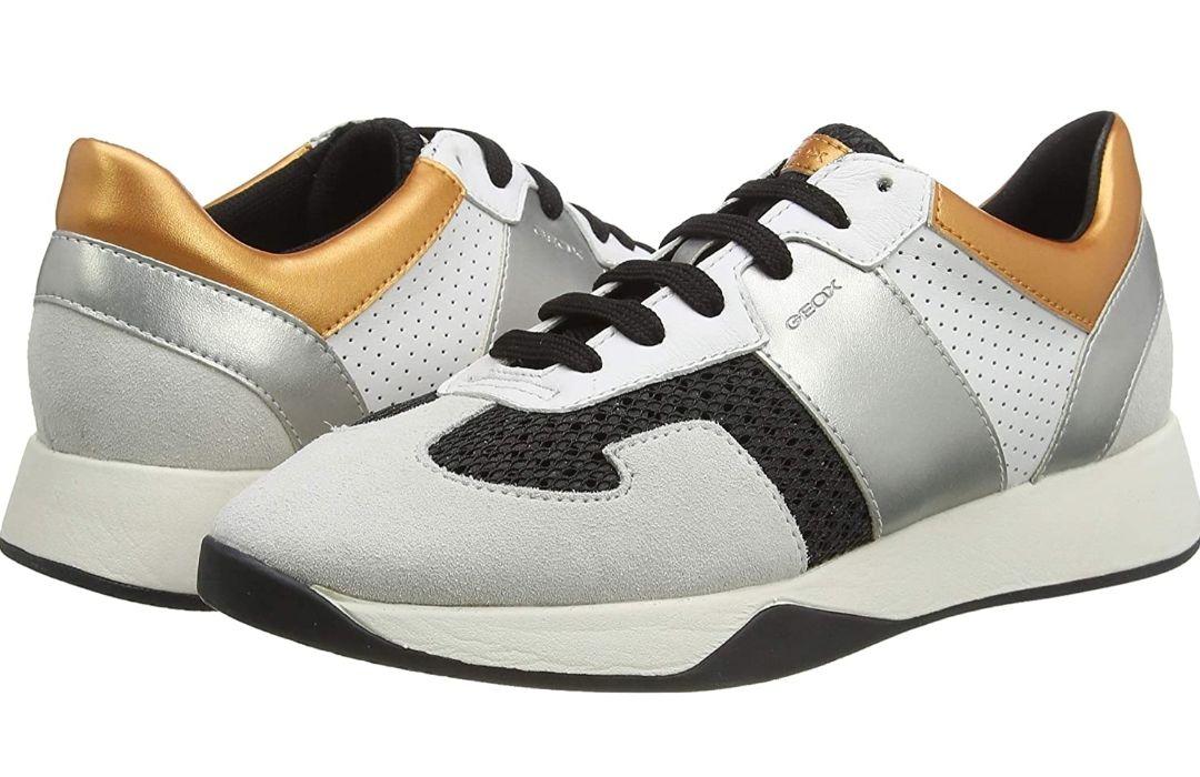 Zapatillas Geox Talla 36