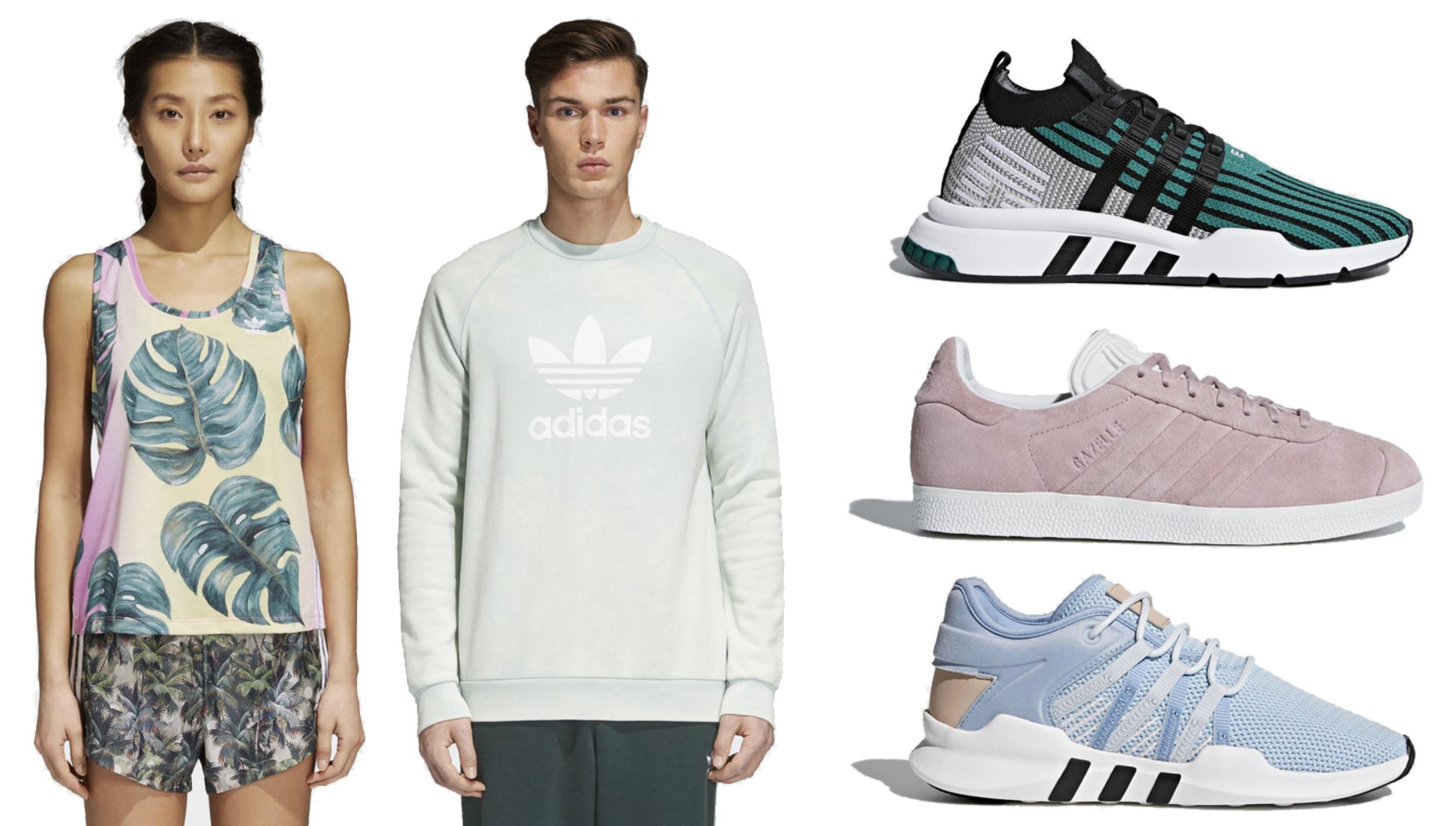Día IV: 50%+20% EXTRA en 24 productos Adidas