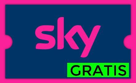 Sky para clientes Yoigo GRATIS