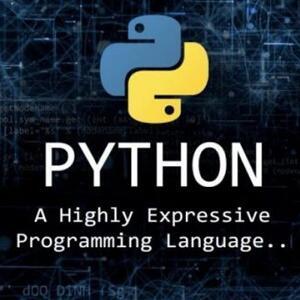 Python :: +120 Cursos Gratis (Udemy, Español, Inglés)