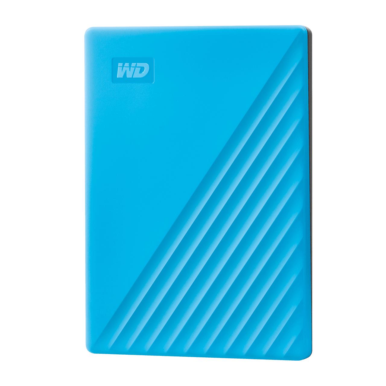 Disco Duro WD My Passport para Mac 2TB por 17€