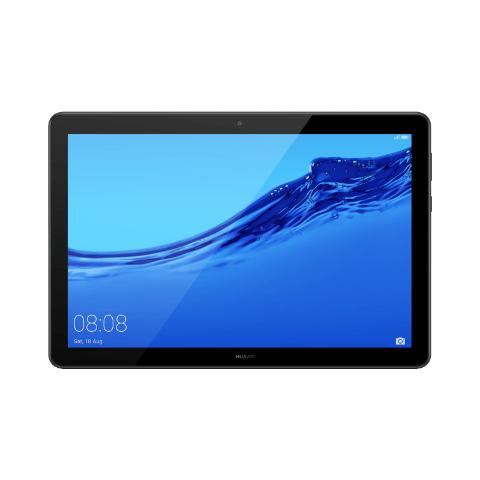 HUAWEI MediaPad T5 (4GB/64GB) WIFI color Negro + Flip Cover Negro