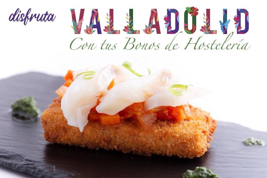 Talonario hostelería Valladolid