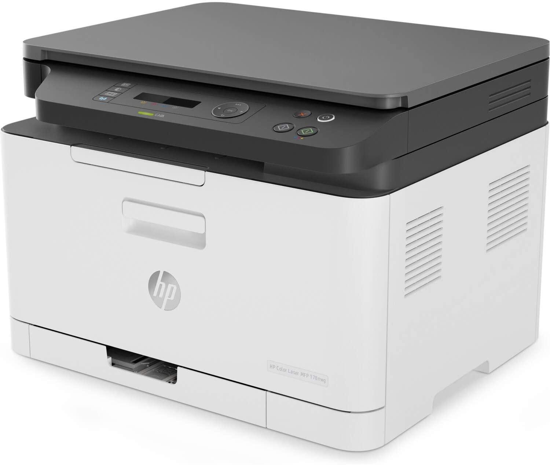 Impresora Multifunción HP Color Láser 178nw Wi-Fi