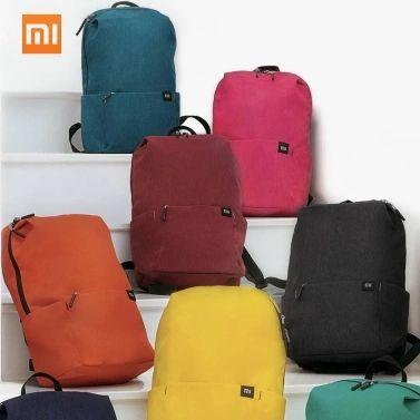 XIAOMI Mi 10L Backpack Urban Leisure por 8€